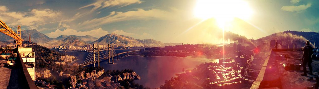 Dying Light HD Wallpaper