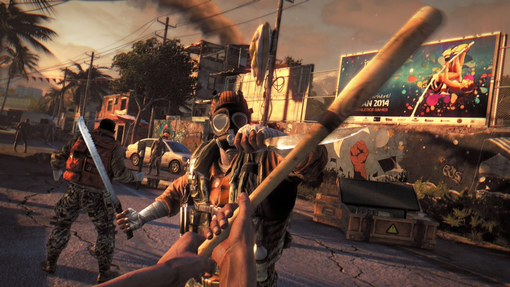 Dying Light HD Quad HD Wallpaper