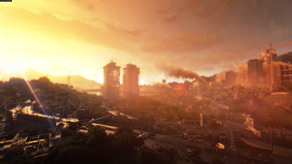 Dying Light HD Full HD Wallpaper