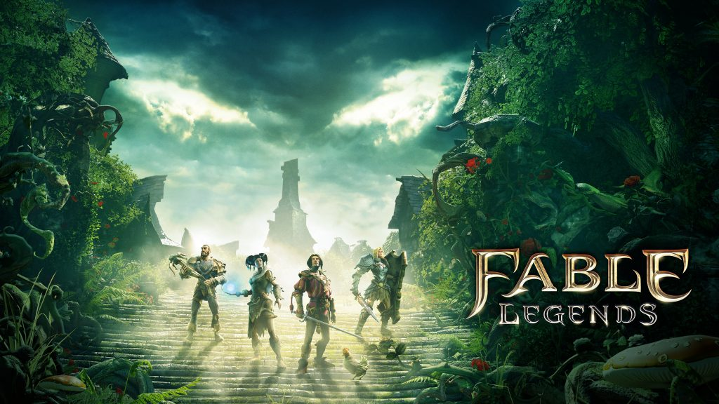 Fable Legends Quad HD Wallpaper