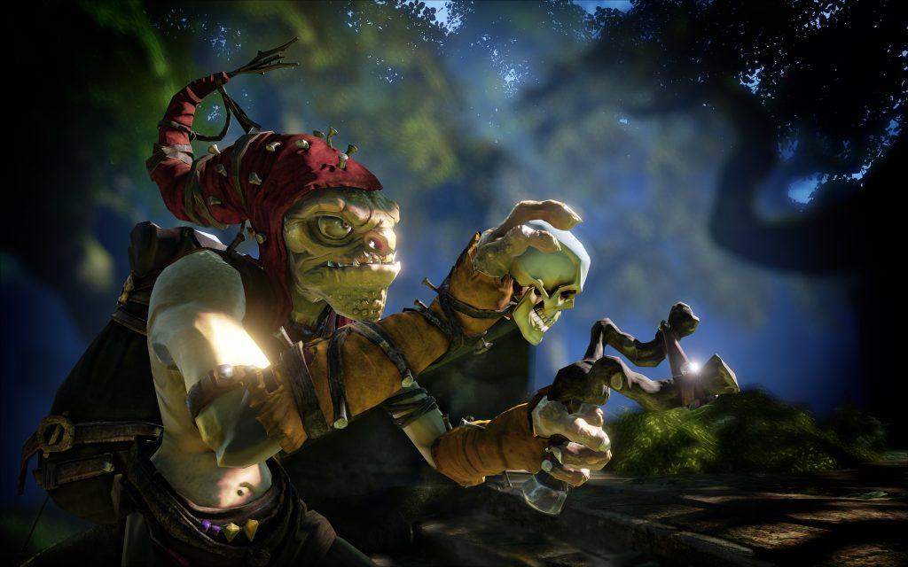 Fable Legends Widescreen Wallpaper