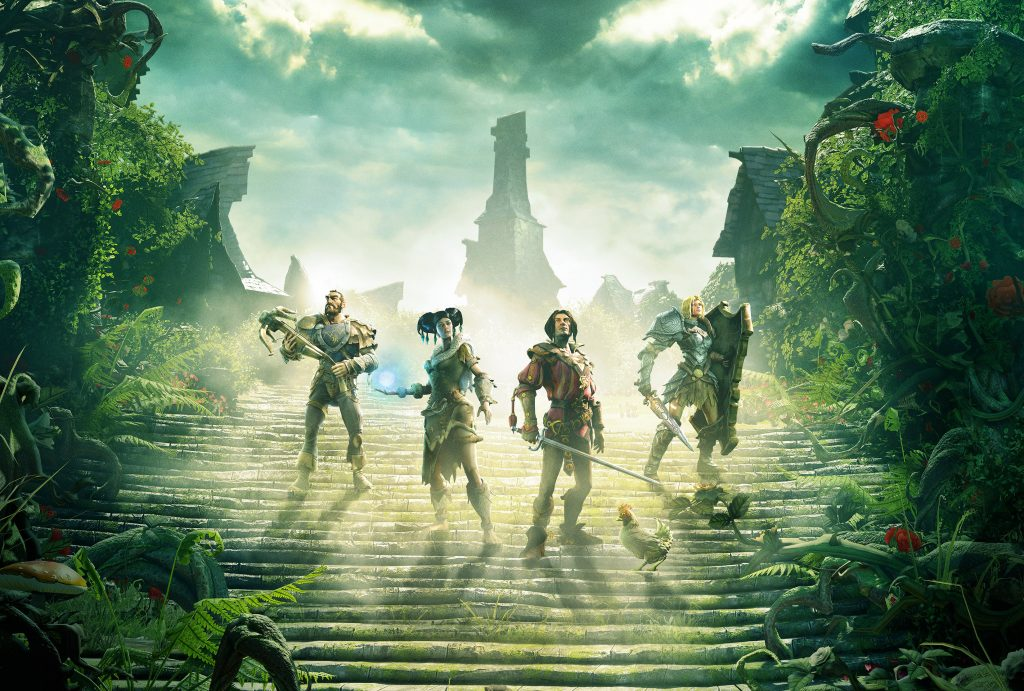 Fable Legends Wallpaper