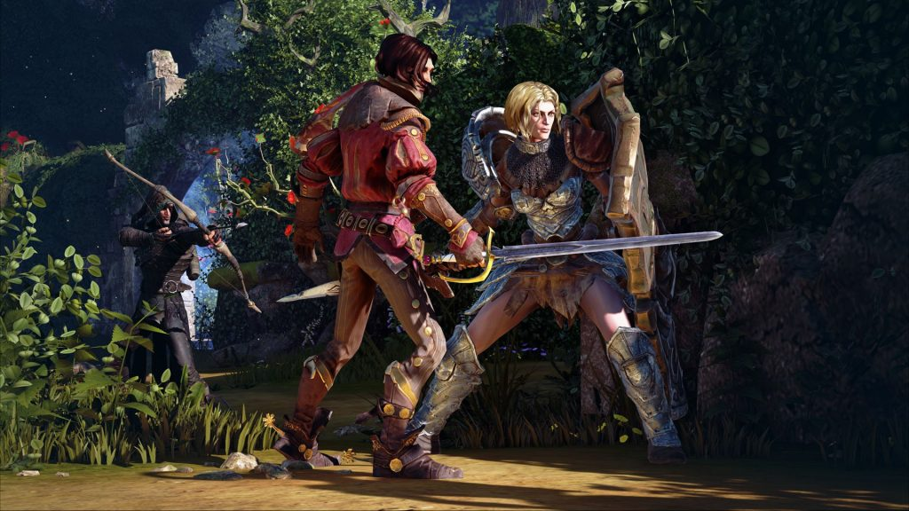 Fable Legends Full HD Wallpaper