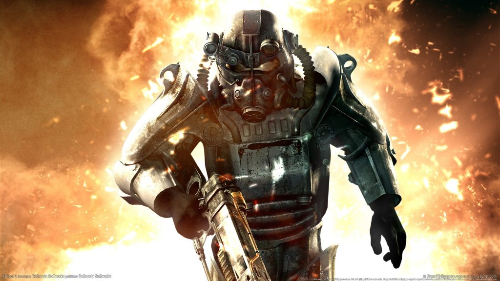 Fallout HD Full HD Wallpaper