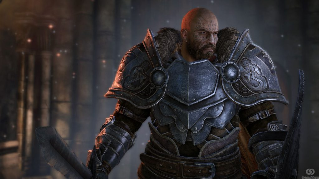 Lords Of The Fallen Full HD Wallpaper