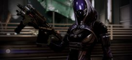 Mass Effect HD Wallpapers