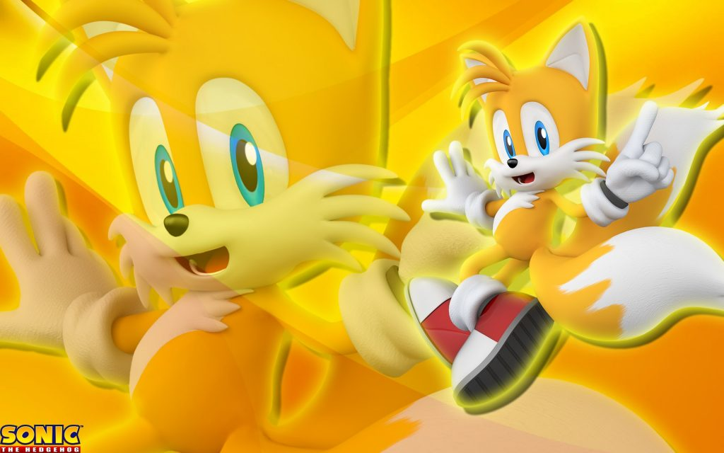 Sonic The Hedgehog HD Widescreen Background