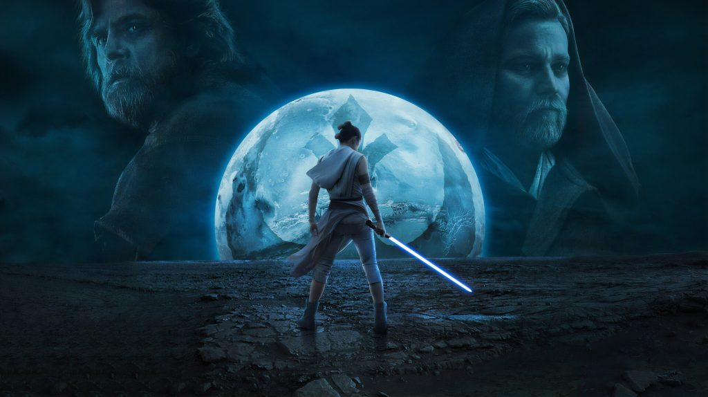 Star Wars: The Rise of Skywalker Wallpaper