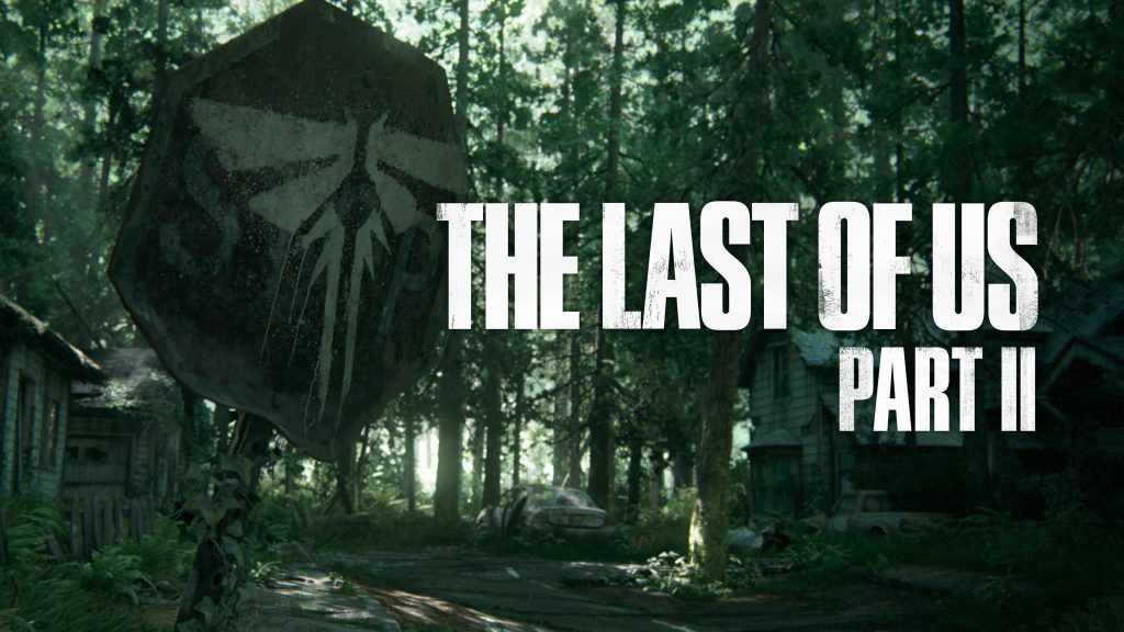 The Last Of Us Part II Quad HD Wallpaper
