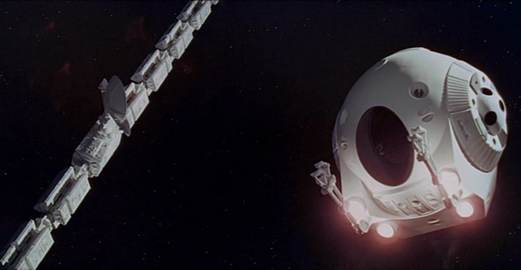 2001: A Space Odyssey Wallpaper