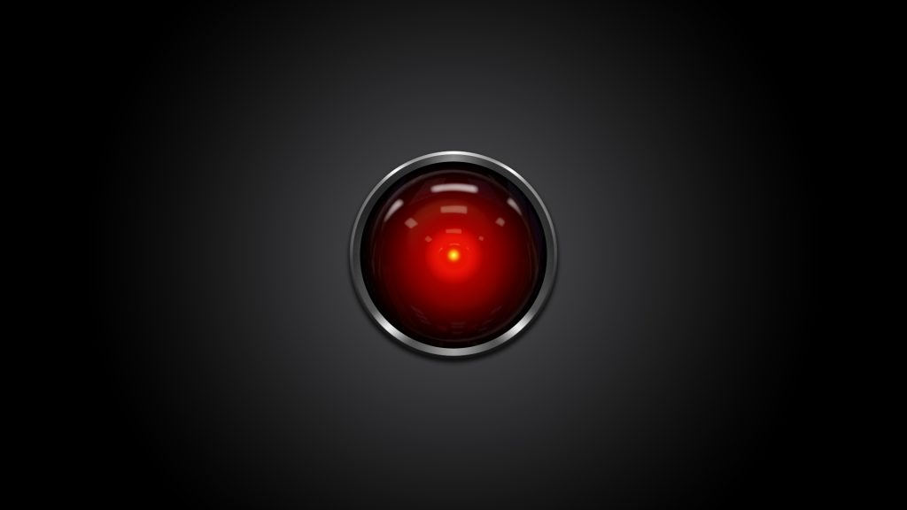 2001: A Space Odyssey Full HD Wallpaper