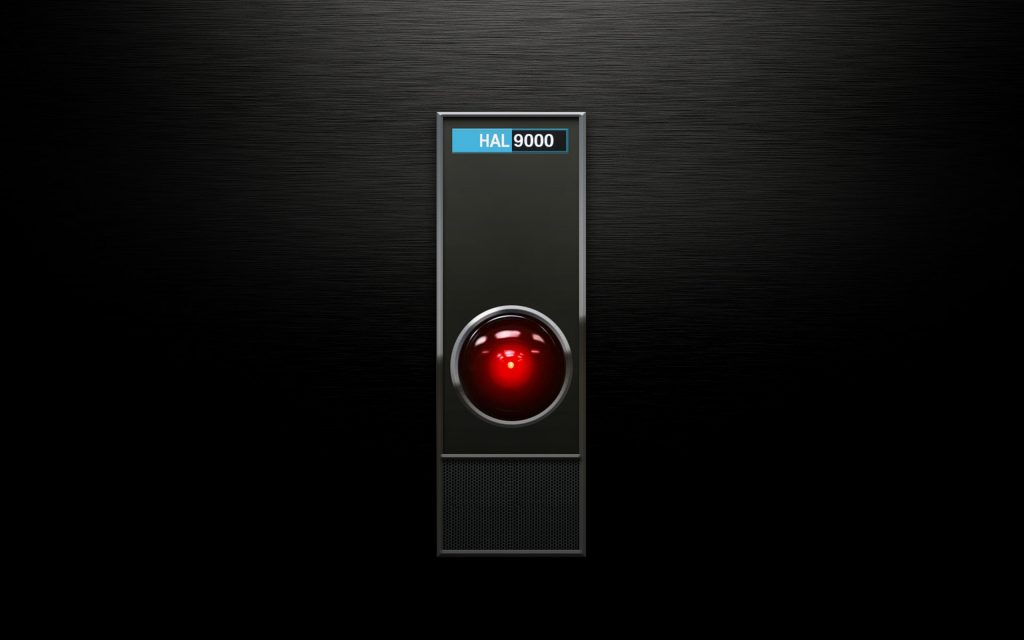 2001: A Space Odyssey Widescreen Wallpaper