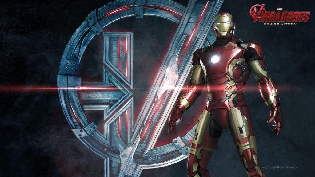 Avengers: Age Of Ultron HD Full HD Wallpaper