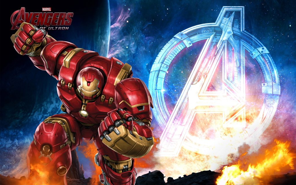 Avengers: Age Of Ultron HD Widescreen Wallpaper