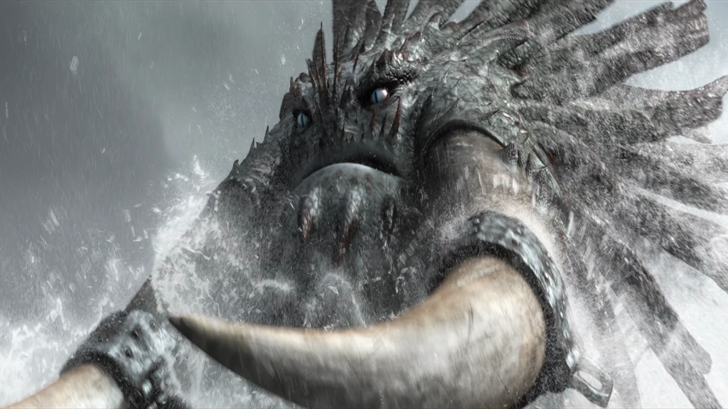 How To Train Your Dragon 2 HD Full HD Background