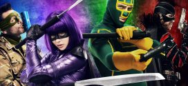Kick-Ass 2 Wallpapers