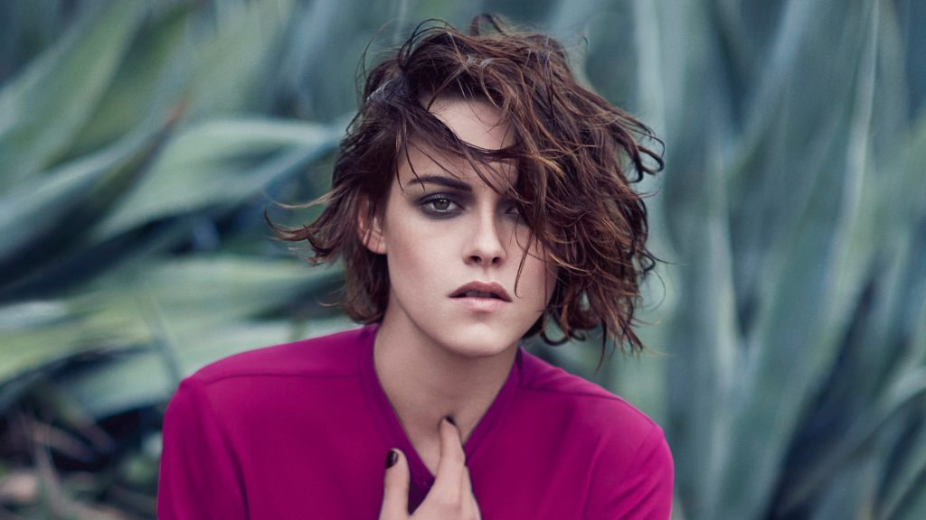 Kristen Stewart HD Quad HD Background