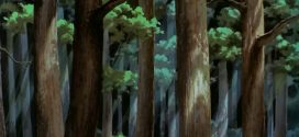 Princess Mononoke Backgrounds
