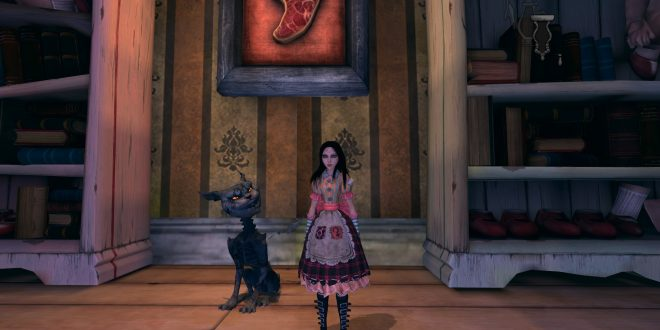 Alice: Madness Returns HD Wallpapers
