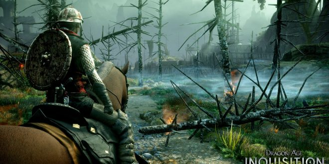 Dragon Age: Inquisition HD Wallpapers