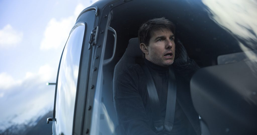 Mission: Impossible - Fallout Background
