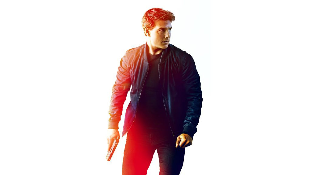 Mission: Impossible - Fallout Quad HD Background