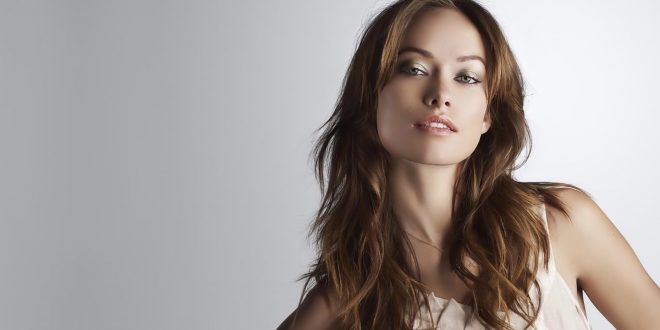 Olivia Wilde HD Backgrounds