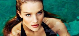 Rosie Huntington-Whiteley HD Backgrounds