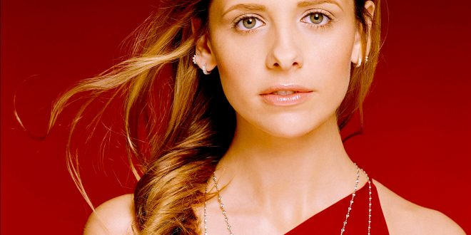 Sarah Michelle Gellar Backgrounds