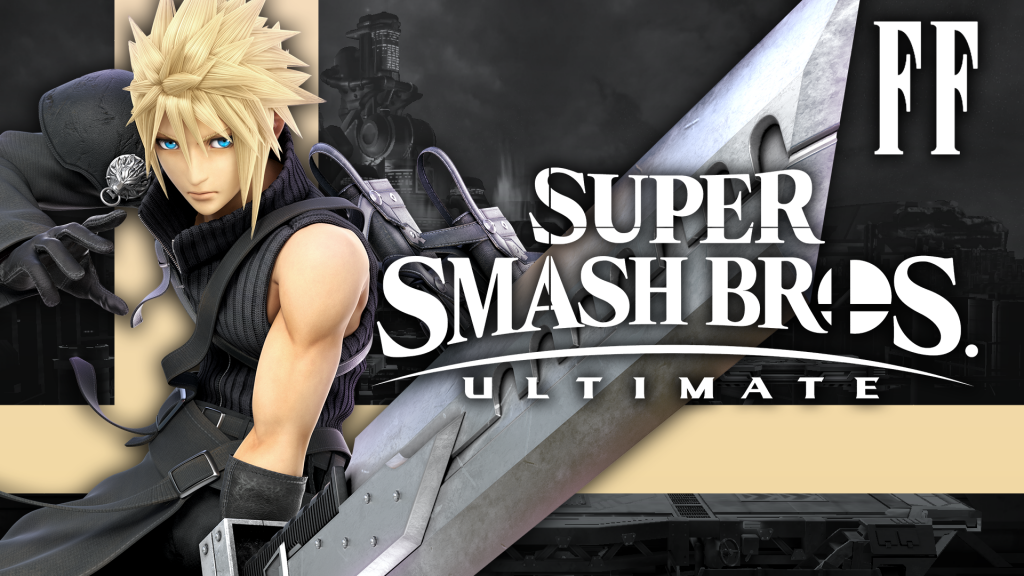 Super Smash Bros. Ultimate Full HD Wallpaper