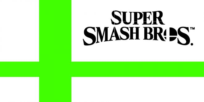 Super Smash Bros. Ultimate Wallpapers