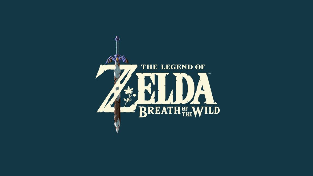The Legend Of Zelda: Breath Of The Wild Full HD Background