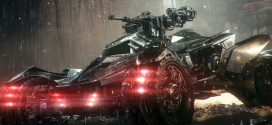Batman: Arkham Knight Wallpapers