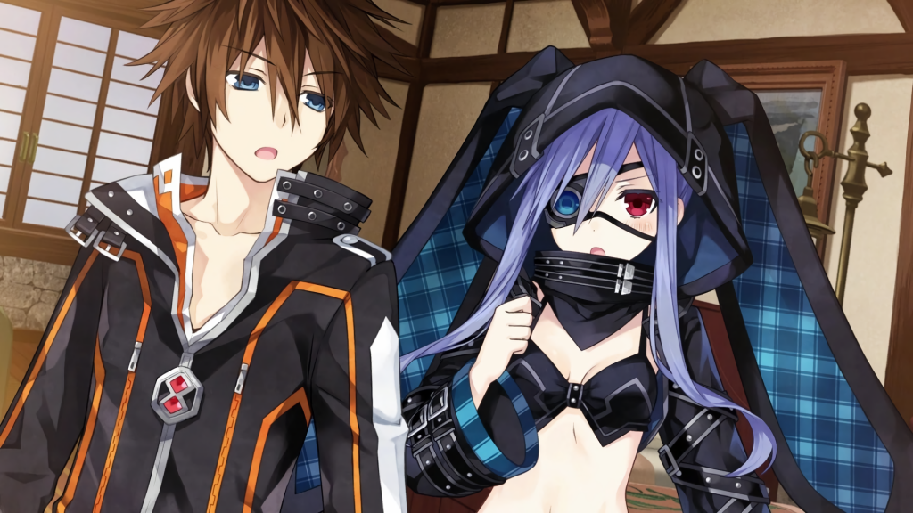 Fairy Fencer F Full HD Wallpaper