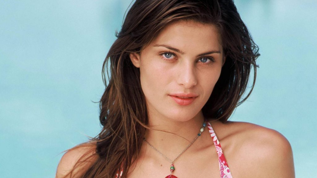 Isabeli Fontana Quad HD Wallpaper