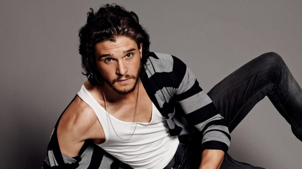 Kit Harington Full HD Wallpaper