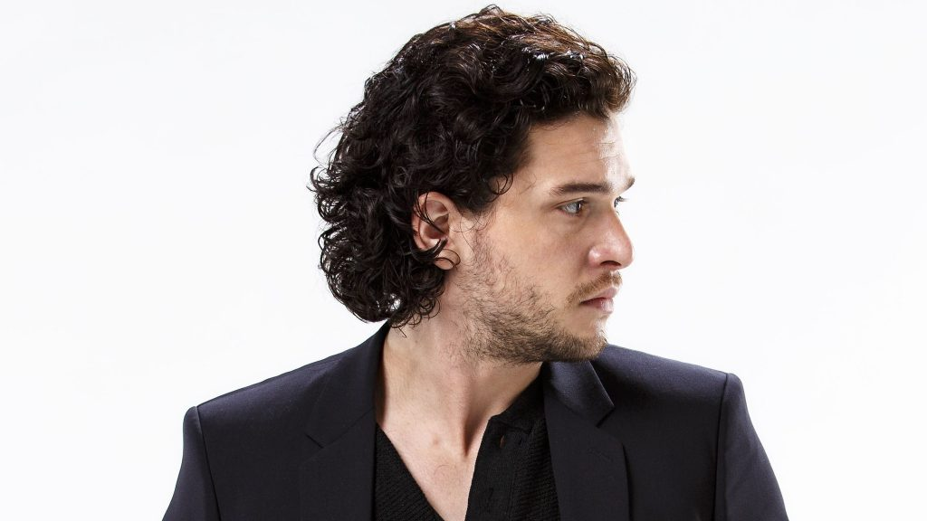 Kit Harington Dual Monitor Wallpaper