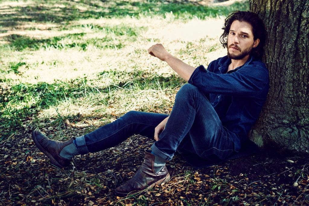 Kit Harington Wallpaper
