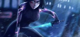 Alita: Battle Angel Wallpapers