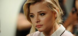 Chloë Grace Moretz Wallpapers