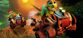 Crash Team Racing Wallpapers