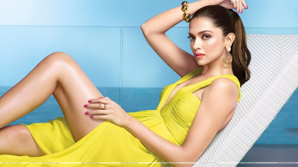 Deepika Padukone HD Full HD Wallpaper