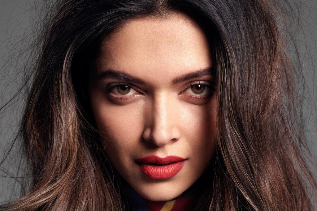 Deepika Padukone Background