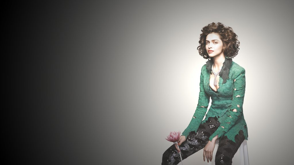 Deepika Padukone Full HD Background