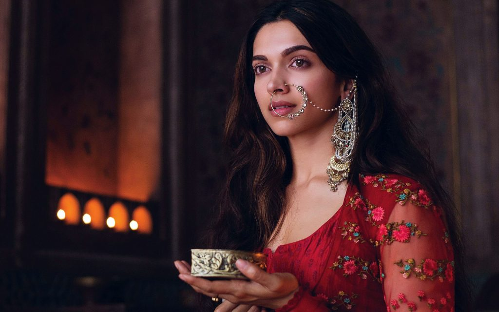 Deepika Padukone HD Widescreen Wallpaper