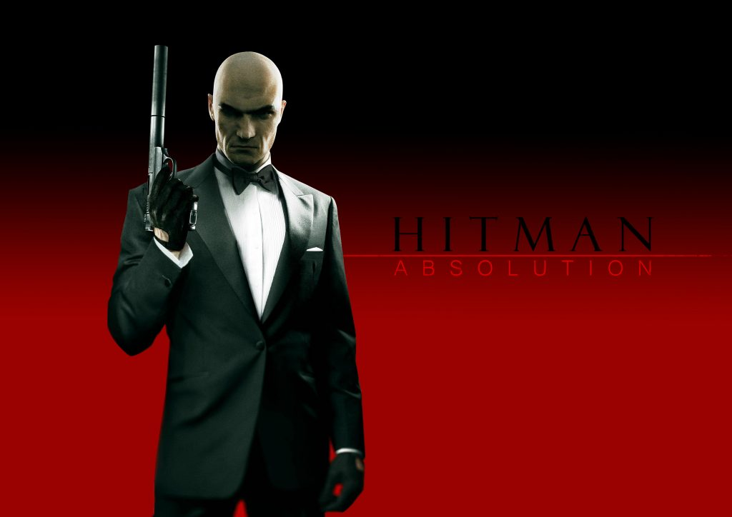 Hitman: Absolution Background