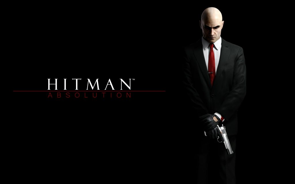Hitman: Absolution Widescreen Background