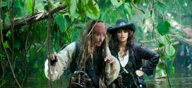 Pirates Of The Caribbean: On Stranger Tides Backgrounds