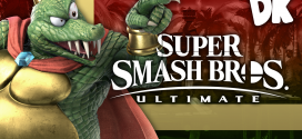 Super Smash Bros. Ultimate Backgrounds