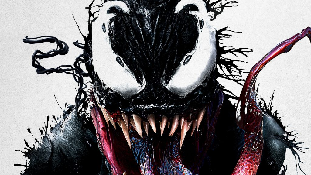 Venom HD Wallpaper